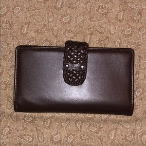 Buxton leather wallet 🌴❤️🌴❤️🌴❤️🌴❤️